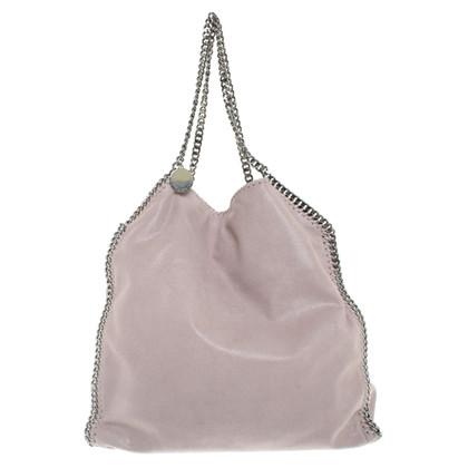 Stella McCartney Tote Bag Falabella in Nude