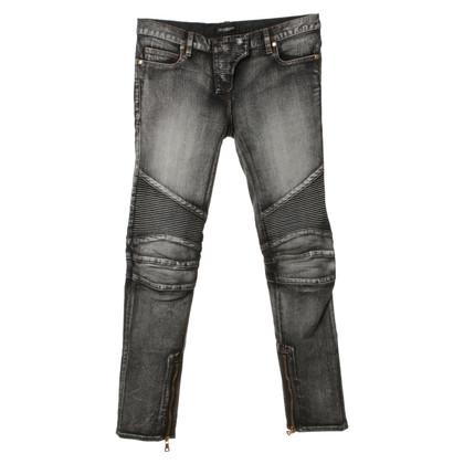 Balmain Jeans in Grau
