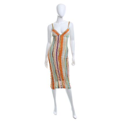 Missoni robe Stripe