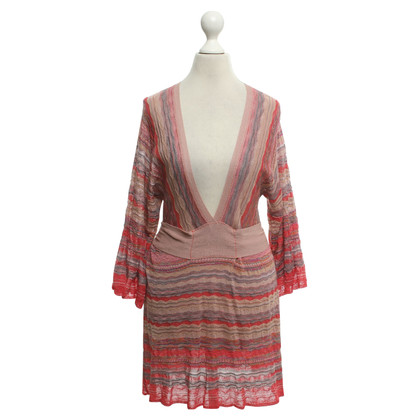 Missoni Dress with lace pattern