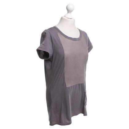 Dorothee Schumacher T-shirt in grigio