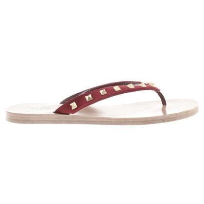 "Valentino ""Rockstud"" sandals"