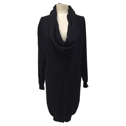 Yves Saint Laurent Kleid aus Kaschmir