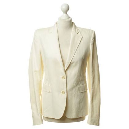 Filippa K Cream Blazer