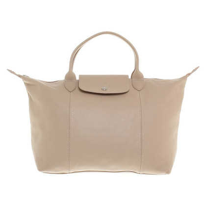 Longchamp Handbag in beige