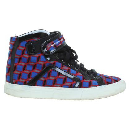 Pierre Hardy Sneakers met patroon