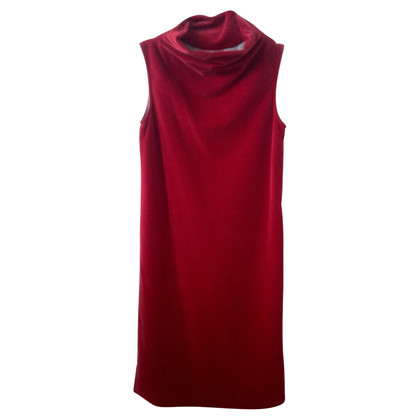 Joseph Elegant velvet dress