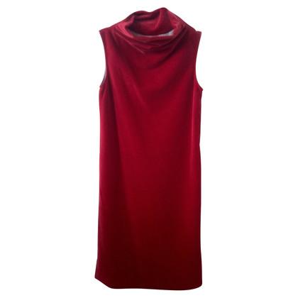 Joseph élégante robe de velours