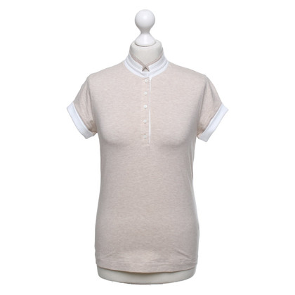 Fabiana Filippi T-shirt in beige