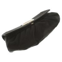 Versace raso clutch