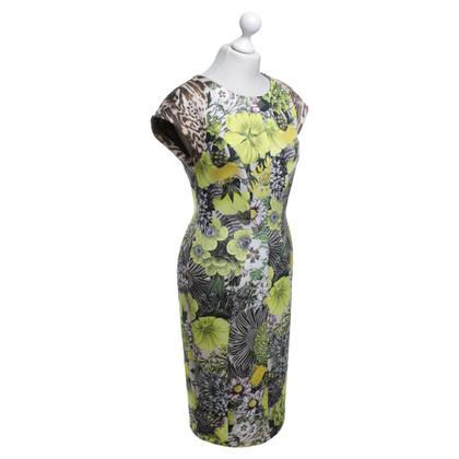 Marc Cain Dress with floral print
