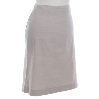 DKNY skirt in Beige
