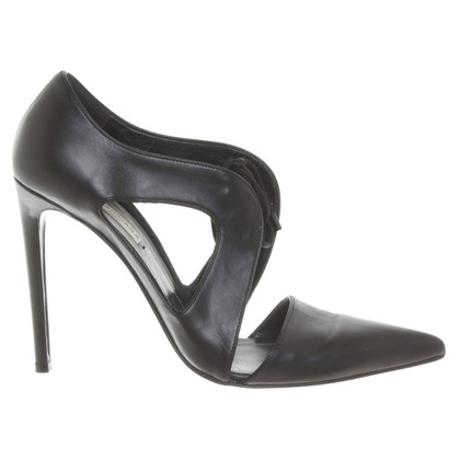 Balenciaga Stiletto's in zwart