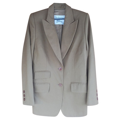 Burberry Prorsum Wool jacket
