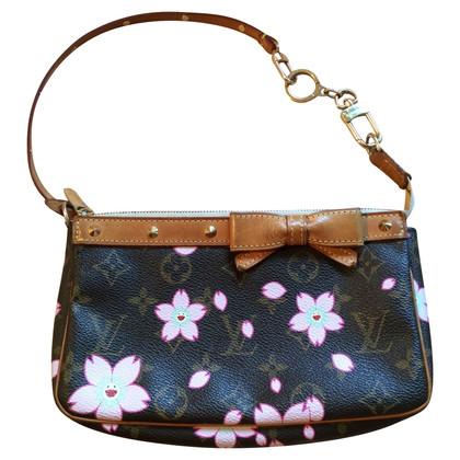Louis Vuitton Clutch Louis Vuitton Cherry Blossom