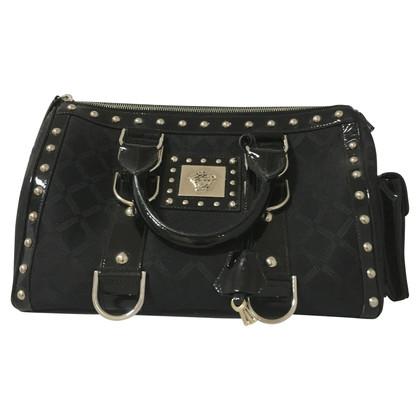 Versace Bowling bag
