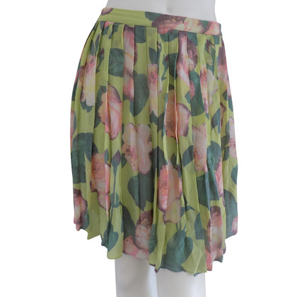 Blumarine skirt of viscose rayon