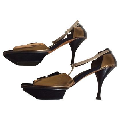 Marni High Heels