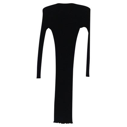 Chanel Vrouwen kasjmier jurk