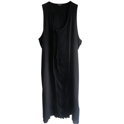 Ann Demeulemeester Dress in black