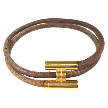 "Hermès ""Tournis"" bracelet"