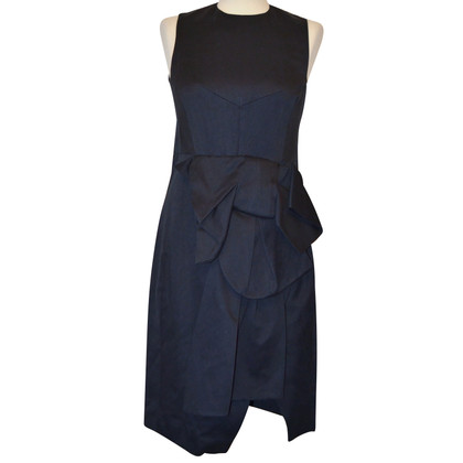 Sonia Rykiel Black Anniversary Collection Bow Dress