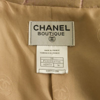 Chanel costume