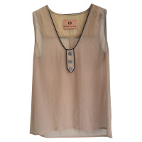 Marcel Ostertag Top in Cream