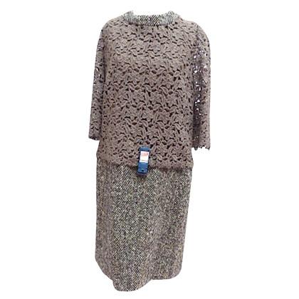 Dolce & Gabbana Dress made of material mix