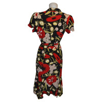 Moschino Silk dress