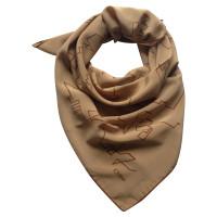Chloé silk handkerchief