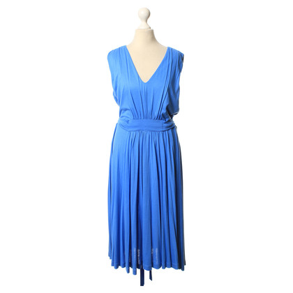 L.K. Bennett Kleid in Blau