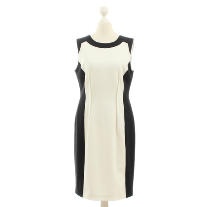 Calvin Klein Dress with contrast