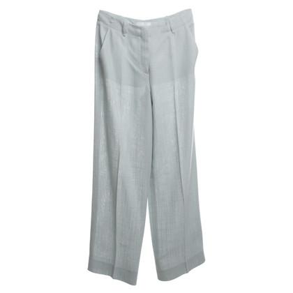 Prada Pantaloni in azzurro chiaro