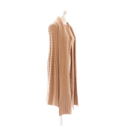 Stella McCartney Beige knitted Bolero