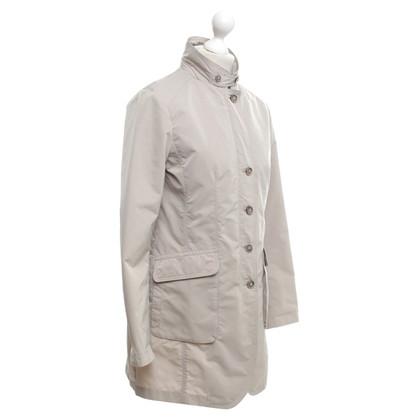 Mabrun Coat in beige