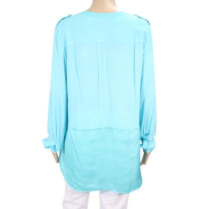 Calvin Klein Top in blauw