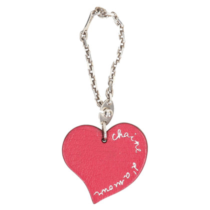 "Hermès Bag charm ""Chain d'Amour"""