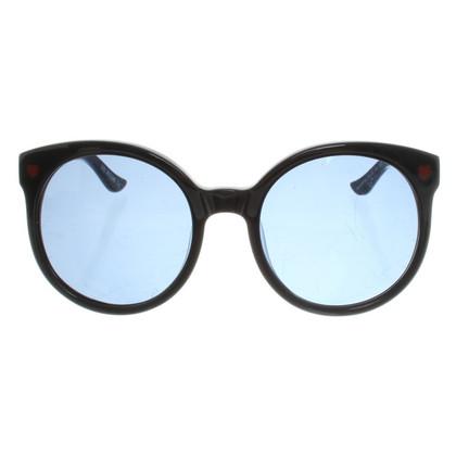 Moschino Love Zonnebril in zwart