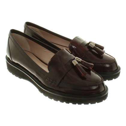 DKNY Slipper a Bordeaux