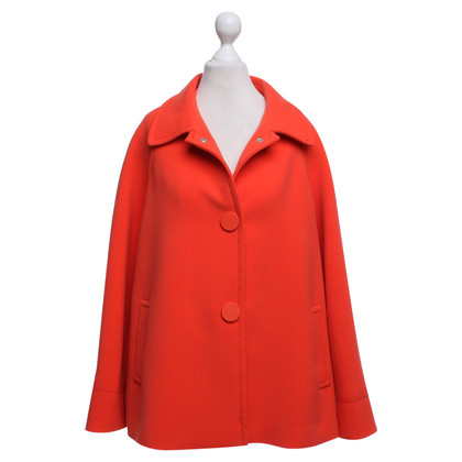 Iceberg Jacket in orange