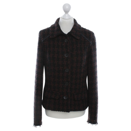 Marc Cain Cardigan in brown