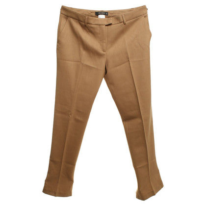 Etro trousers in light brown
