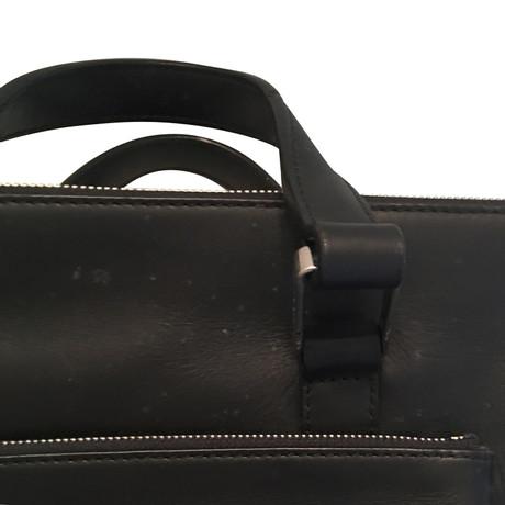 Classic Günstig Online Geniue Händler Zum Verkauf Lancel Schwarze Lederhandtasche Schwarz Rabatte Günstig Kaufen 2018 Unisex Zuverlässige Online-Verkauf zzR0cGc