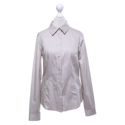 Hugo Boss Bluse in Beige