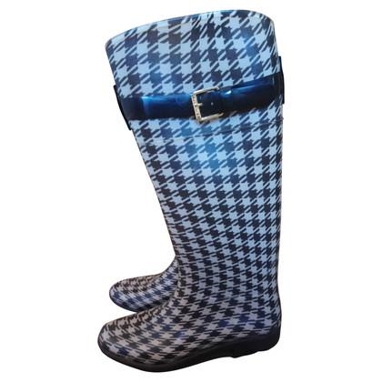 Ralph Lauren rubber boots