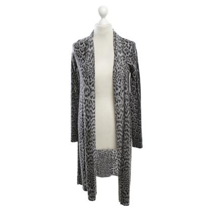 Altre marche Sofia Cashmere - Coat Knit