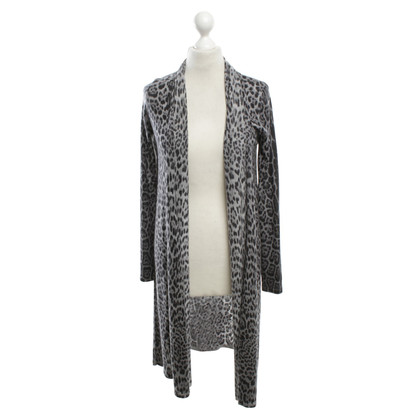 Other Designer Sofia Cashmere Knit Coat