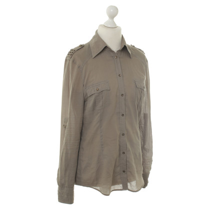 Drykorn Shirt in olive