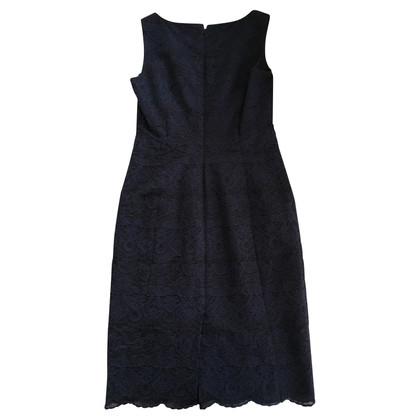 Tory Burch Cameron kanten jurk